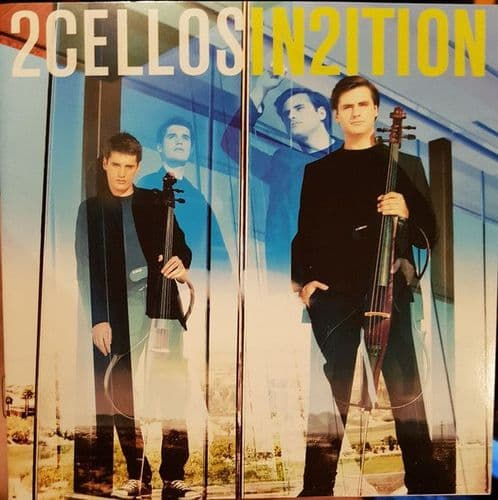 2Cellos<br>In2ition<br>CD